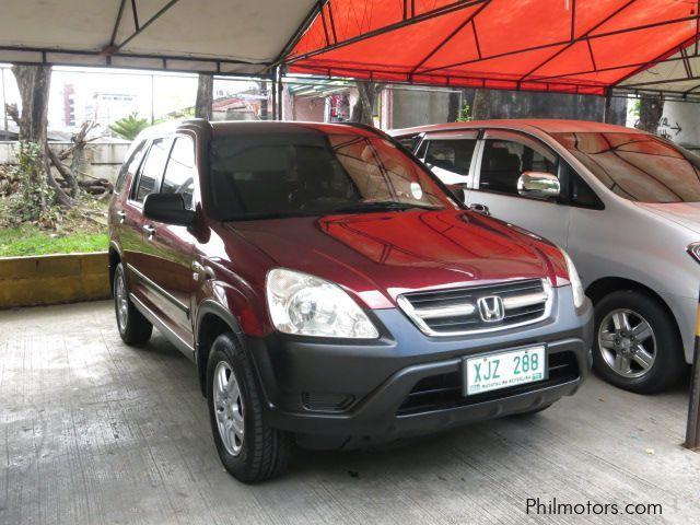 Honda Crv Gen 1 For Sale Philippines >> Used Honda CR-V   2003 CR-V for sale   Rizal Honda CR-V sales   Honda CR-V Price ₱333,000   Used ...