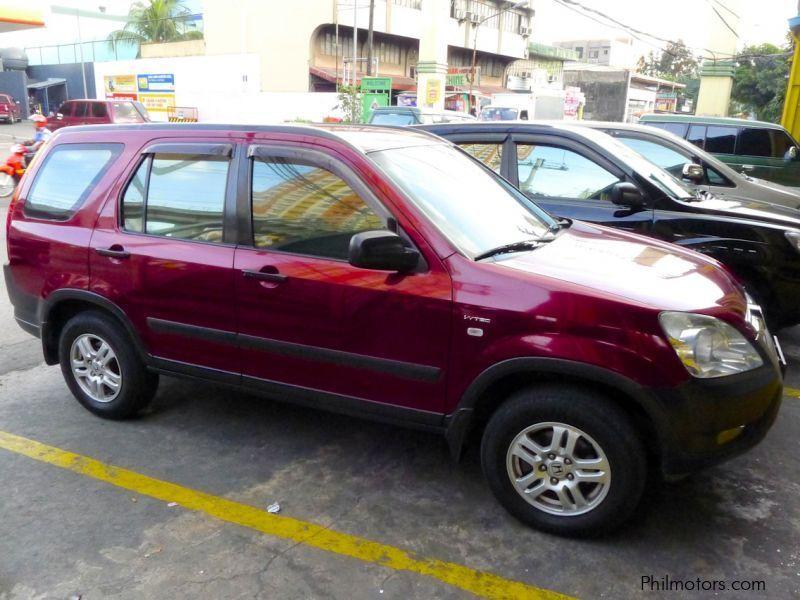 Honda Crv Gen 1 For Sale Philippines >> Used Honda CR-V | 2003 CR-V for sale | Quezon City Honda CR-V sales | Honda CR-V Price ₱338,000 ...