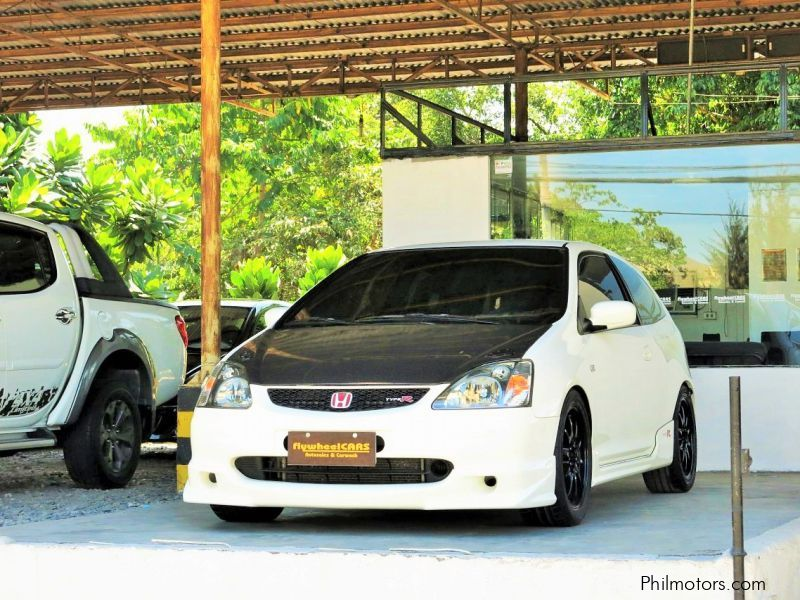used honda civic ep3 type r 2003 civic ep3 type r for. Black Bedroom Furniture Sets. Home Design Ideas