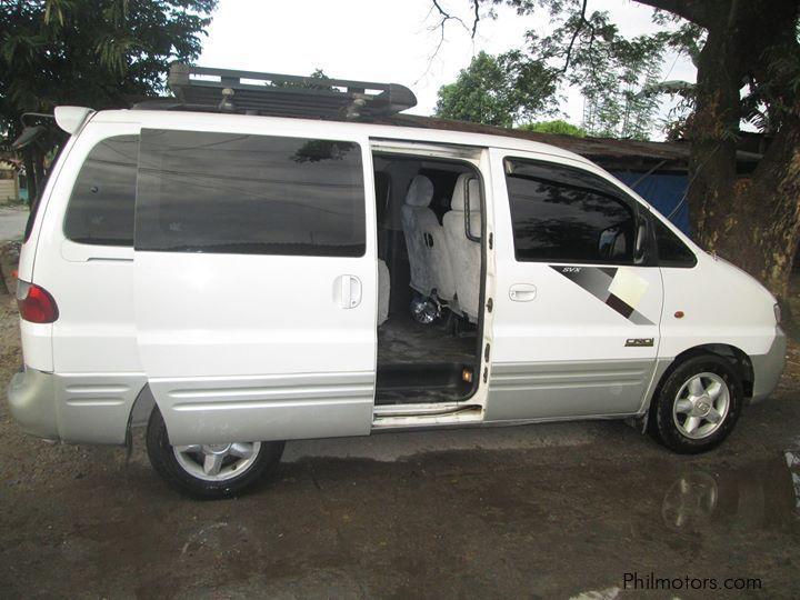 used hyundai starex 2003 starex for sale iloilo hyundai starex sales hyundai starex price 230,000 used cars