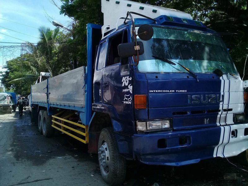 used isuzu giga 2003 giga for sale cagayan isuzu giga sales isuzu giga price 1,350,000 trucks