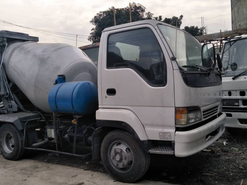 used isuzu nrr giga series mixer 2003 nrr giga series mixer for sale quezon city isuzu nrr giga series mixer sales isuzu nrr giga series mixer price 1,350,000 trucks