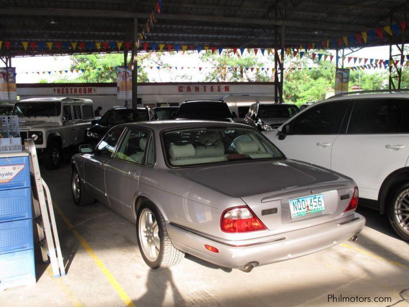 ... Jaguar XJ Sportin Philippines ...