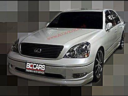 used lexus ls430 2003 ls430 for sale pasig city lexus ls430 rh philmotors com Custom Lexus LS430 Lexus LS430 Problems