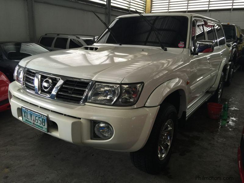Used Nissan Patrol Presidential Diesel 2003 Patrol