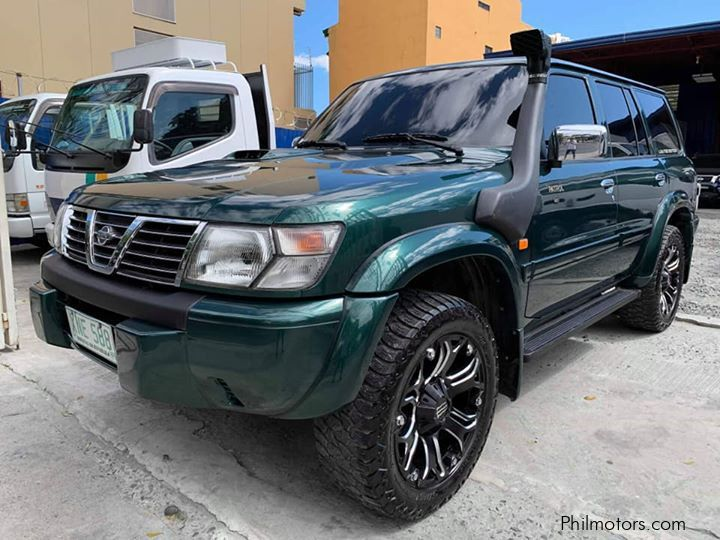 used nissan patrol 2003 patrol for sale quezon city nissan patrol sales nissan patrol price 378,000 used cars