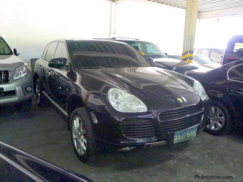 Used Porsche Cayenne Turbo 2003 Cayenne Turbo For Sale Makati City Porsche Cayenne Turbo Sales Porsche Cayenne Turbo Price 2 400 000 Used Cars