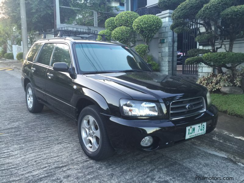used subaru forester 2 0 xt 2003 forester 2 0 xt for sale caloocan city subaru forester 2 0. Black Bedroom Furniture Sets. Home Design Ideas