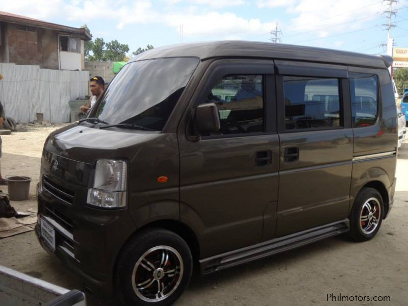 used suzuki every wagon 2003 every wagon for sale cebu. Black Bedroom Furniture Sets. Home Design Ideas