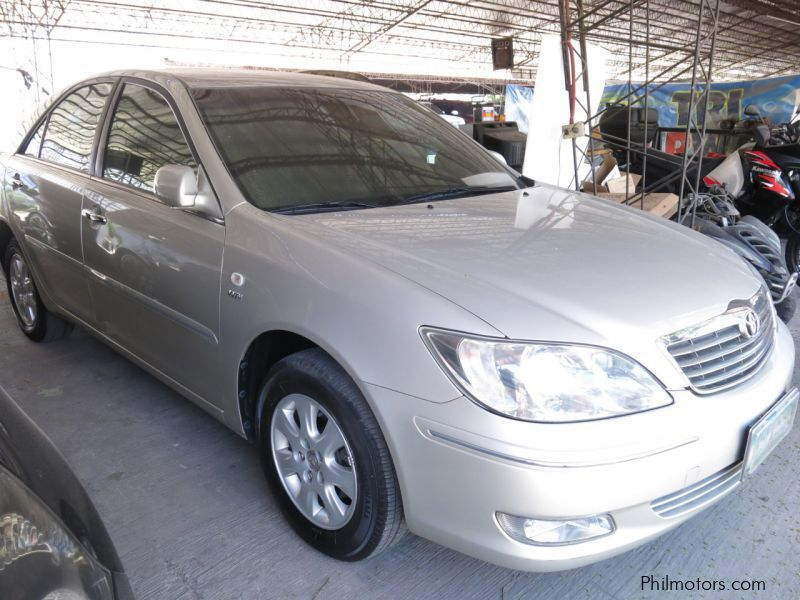 used toyota camry 2003 camry for sale cebu toyota camry sales toyota ca. Black Bedroom Furniture Sets. Home Design Ideas