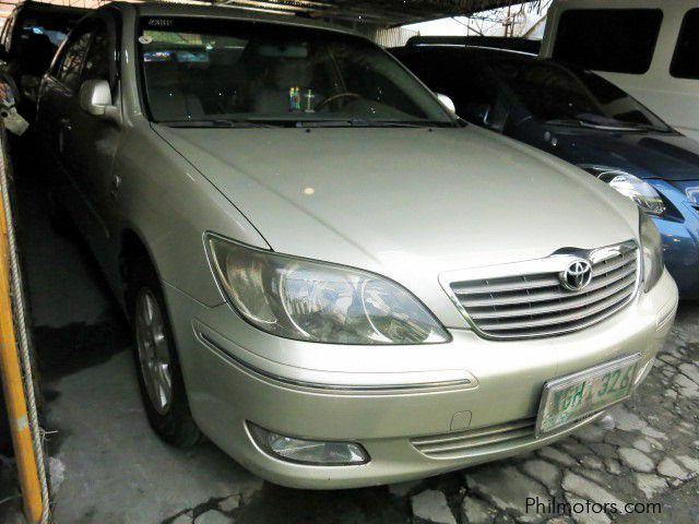 used toyota camry 2003 camry for sale quezon city toyota camry sales toyota camry price. Black Bedroom Furniture Sets. Home Design Ideas