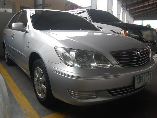 2003 Toyota Camry For Sale >> Used Toyota Camry 2003 Camry For Sale Pasig City Toyota