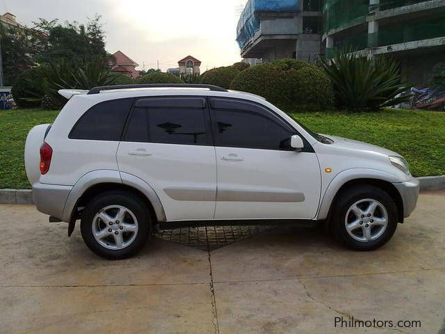 used toyota rav 4 j a t 4x4 2003 rav 4 j a t 4x4 for sale laguna toyota rav 4 j a t 4x4. Black Bedroom Furniture Sets. Home Design Ideas