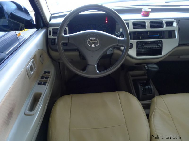 Kia Philippines Price >> Used Toyota Revo VX200 | 2003 Revo VX200 for sale | Pampanga Toyota Revo VX200 sales | Toyota ...