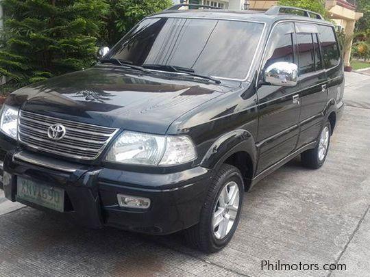 Used Toyota Revo Vx200 2003 Revo Vx200 For Sale Manila