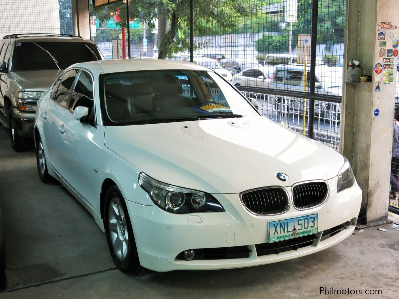 Used BMW 530d | 2004 530d for sale | Makati City BMW 530d sales ...