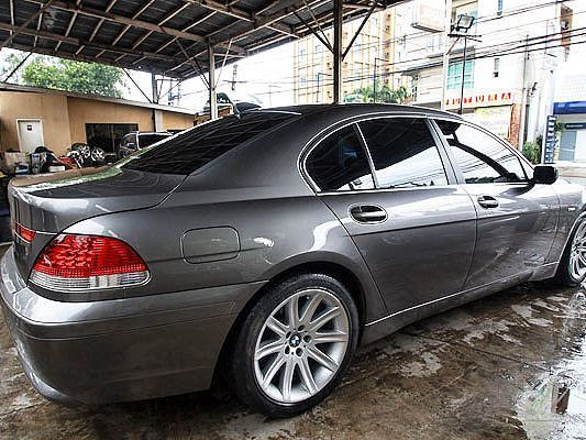 used bmw 730d 2004 730d for sale cebu bmw 730d sales. Black Bedroom Furniture Sets. Home Design Ideas
