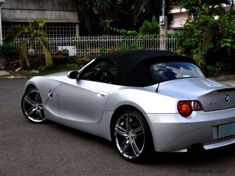 Used Bmw Z4 Sold 2004 Z4 Sold For Sale Cebu Bmw Z4