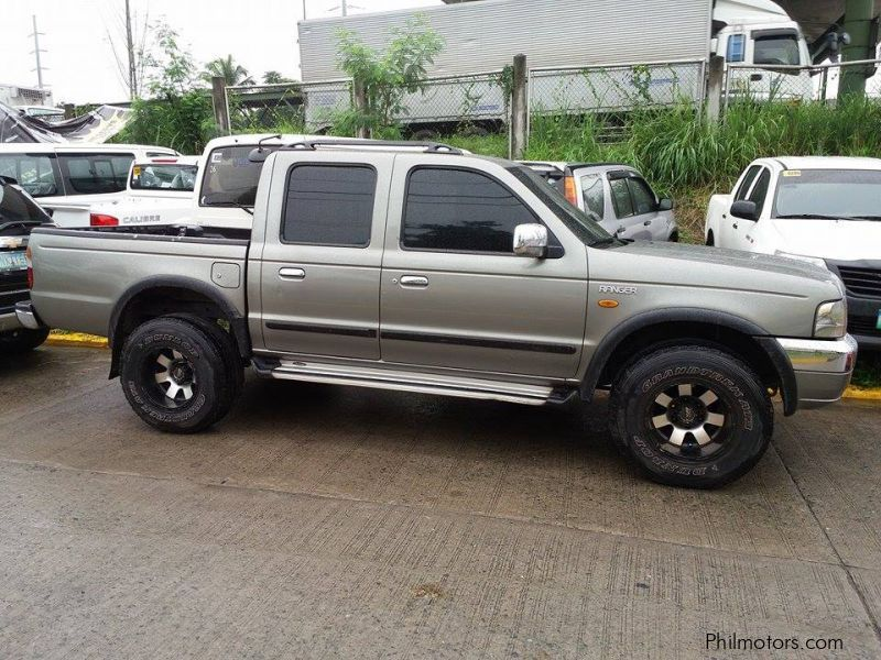 used ford ranger 2004 ranger for sale cavite ford ranger sales. Cars Review. Best American Auto & Cars Review