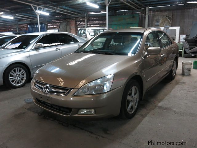 2004 Honda Accord For Sale >> Used Honda Accord 2004 Accord For Sale Pasig City Honda