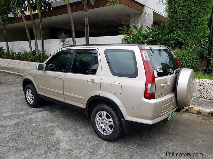 used honda cr v 2004 cr v for sale quezon city honda autos post. Black Bedroom Furniture Sets. Home Design Ideas