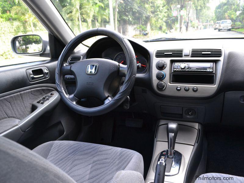 ... Honda Civic VTI Sin Philippines ...