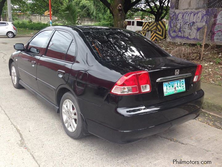 Mirage Auto Sales >> Used Honda Civic VTi-S Dimension ES | 2004 Civic VTi-S ...