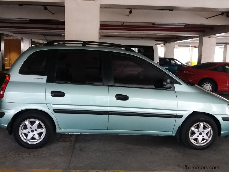 used hyundai matrix 2004 matrix for sale pasig city hyundai matrix sales hyundai matrix price 190,000 used cars