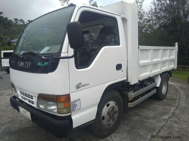 11c15537ac Isuzu Elf Mini Dumptruck in Philippines ...