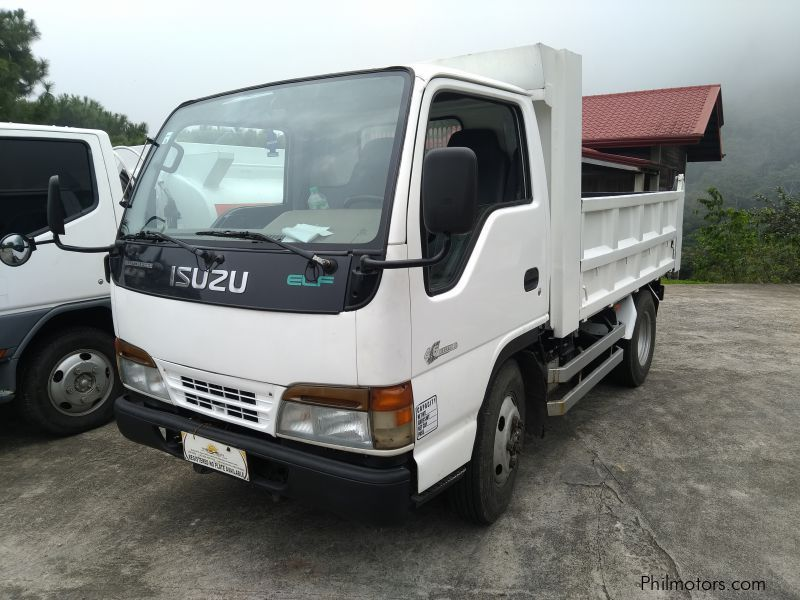 Isuzu Elf Mini Dumptruck In Philippines Isuzu Elf Mini Dumptruck In  Philippines ...