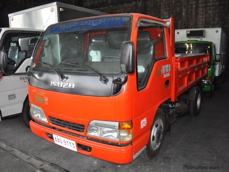 used isuzu mini dump truck 2004 mini dump truck for sale quezon city isuzu mini dump truck. Black Bedroom Furniture Sets. Home Design Ideas