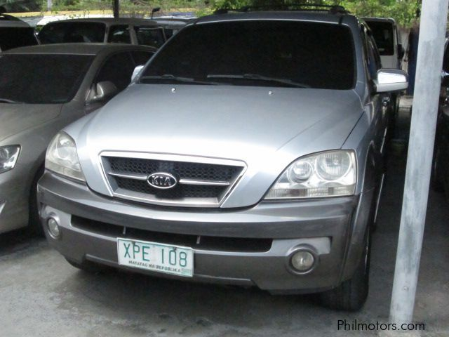 used kia sorento ex 2004 sorento ex for sale pasay city kia sorento ex sales kia sorento ex price sale used cars
