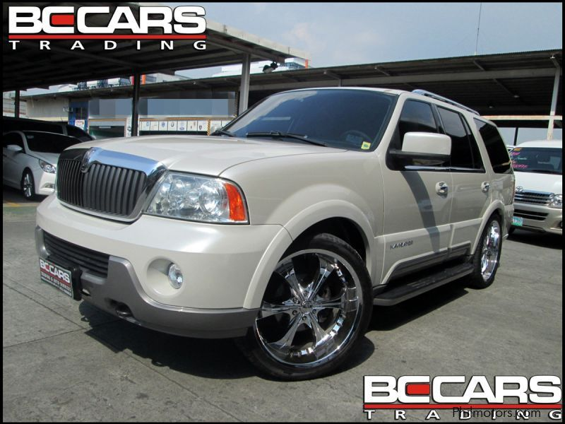 used lincoln navigator 2004 navigator for sale pasig city lincoln navigator sales lincoln. Black Bedroom Furniture Sets. Home Design Ideas