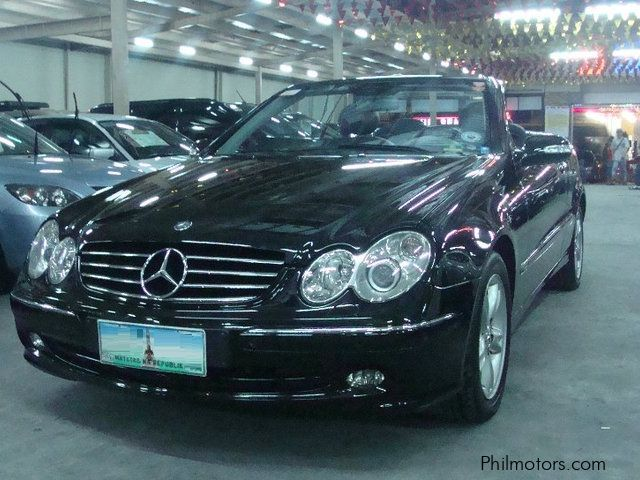 Used mercedes benz clk 240 2004 clk 240 for sale for 240 mercedes benz for sale