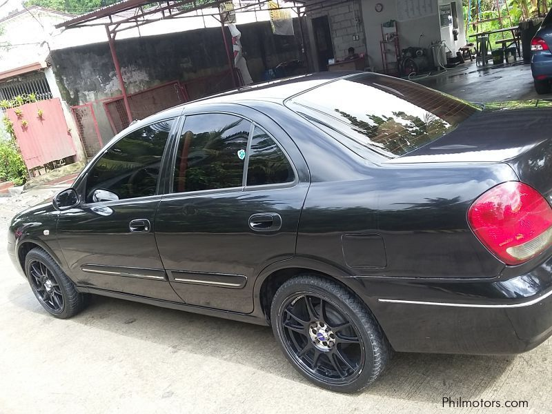 Used Nissan Sentra 2004 Sentra For Sale Quezon City