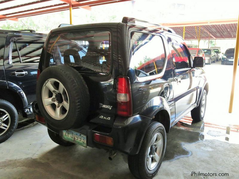 Toyota Chr Release Date Ph >> Used Suzuki Jimny 2014 Jimny For Sale Pasig City | Autos Post