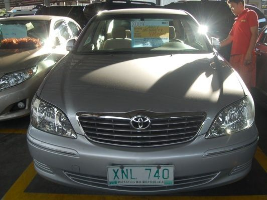 used toyota camry 2004 camry for sale pasig city toyota camry sales toyota camry price. Black Bedroom Furniture Sets. Home Design Ideas