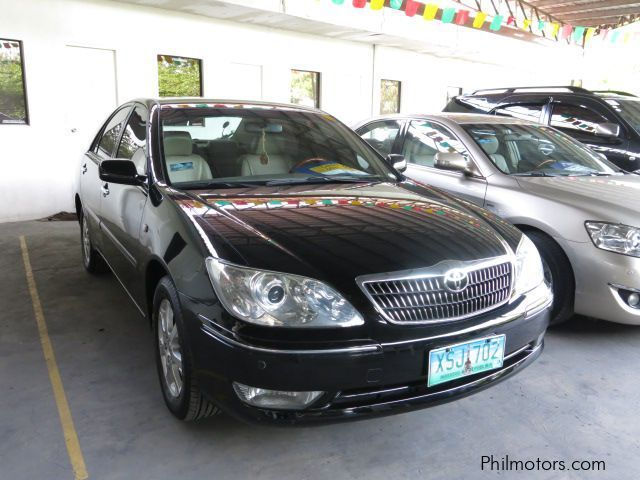used toyota camry 2004 camry for sale pasig city toyota camry sales toy. Black Bedroom Furniture Sets. Home Design Ideas