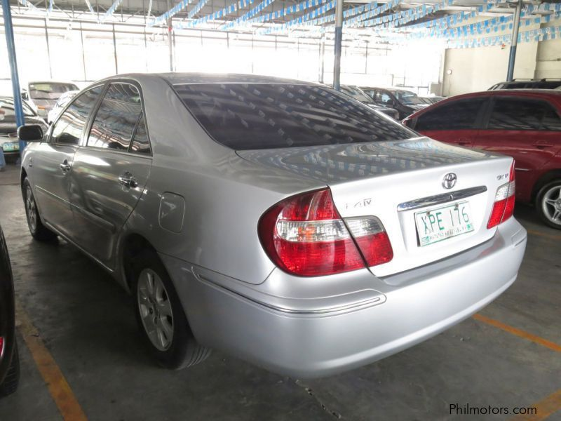 used toyota camry v 2004 camry v for sale marikina city toyota camry v sales toyota camry. Black Bedroom Furniture Sets. Home Design Ideas