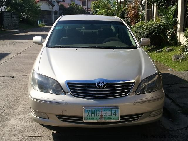 used toyota camry 2004 camry for sale navotas toyota camry sales toyota camry price. Black Bedroom Furniture Sets. Home Design Ideas