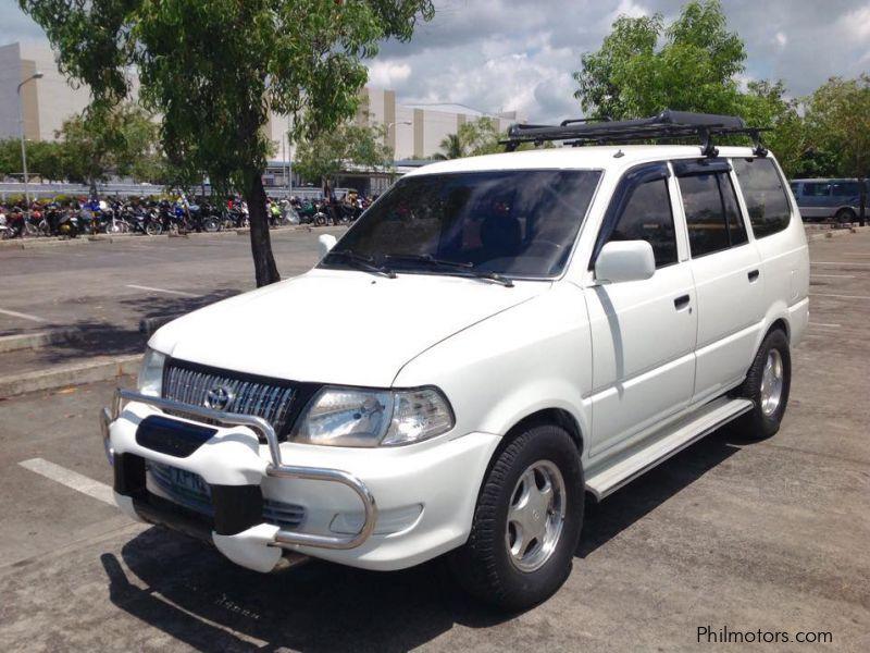 Quezon Toyota Revo