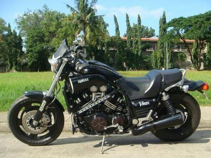 Used Yamaha Vmax | 2004 Vmax for sale | Cebu Yamaha Vmax