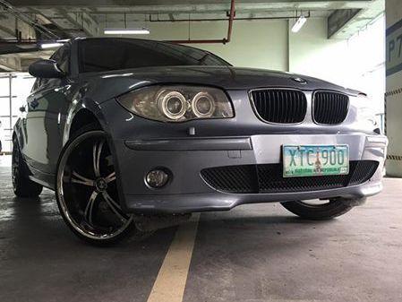 Used BMW 120i E87 | 2005 120i E87 for sale | Pampanga BMW 120i E87 ...