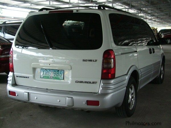 Used Chevrolet Venture Sale for Best Price