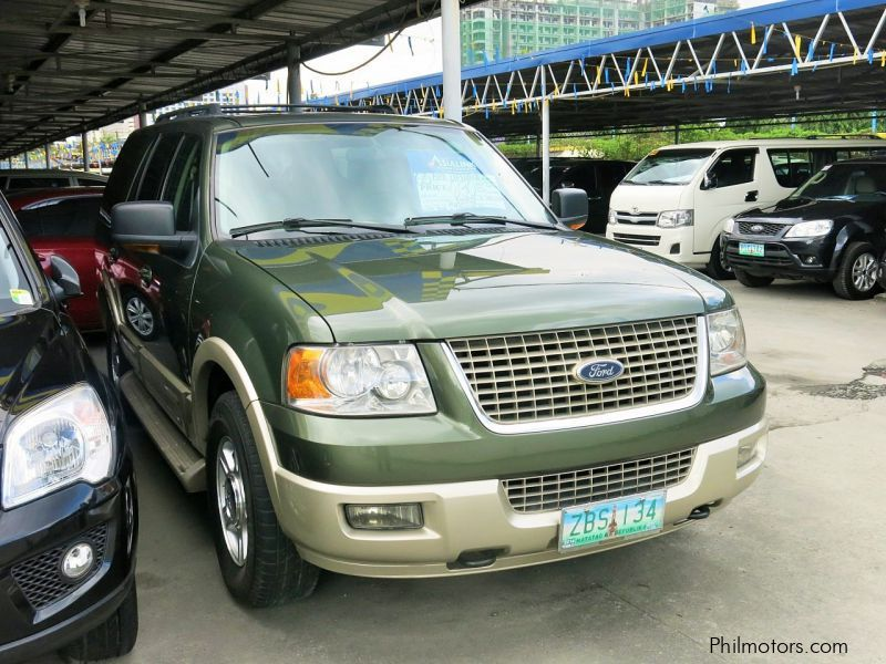 Used Ford Expedition Eddie Bauer Ed 2005 Expedition Eddie Bauer Ed For Sale Pasay City