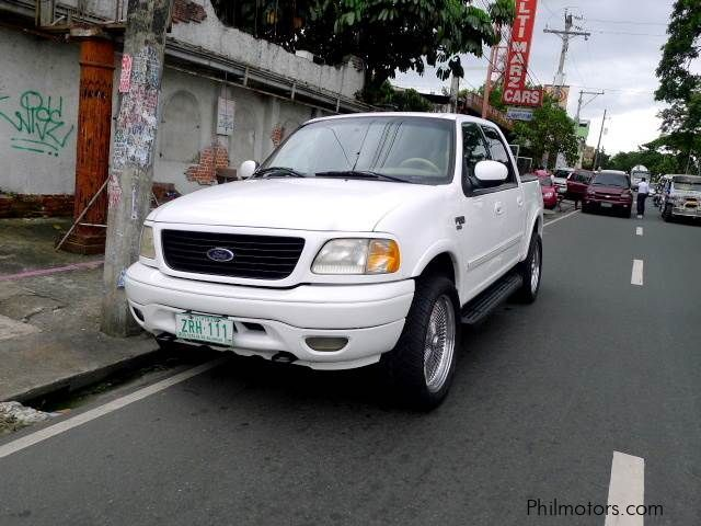 Used ford f150 2005 f150 for sale quezon city ford for 2005 ford f150 motor for sale