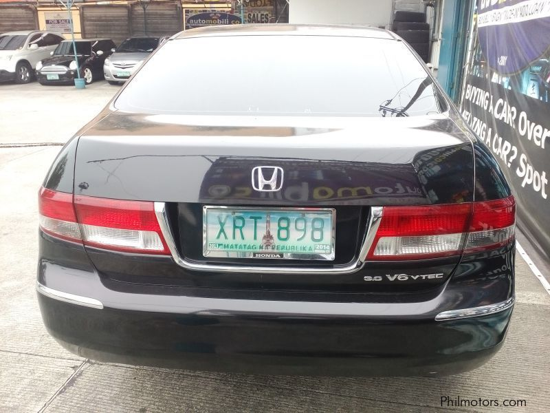 used honda accord 2005 accord for sale paranaque city honda accord sales honda accord. Black Bedroom Furniture Sets. Home Design Ideas
