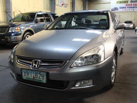 Honda Accordin Philippines ...