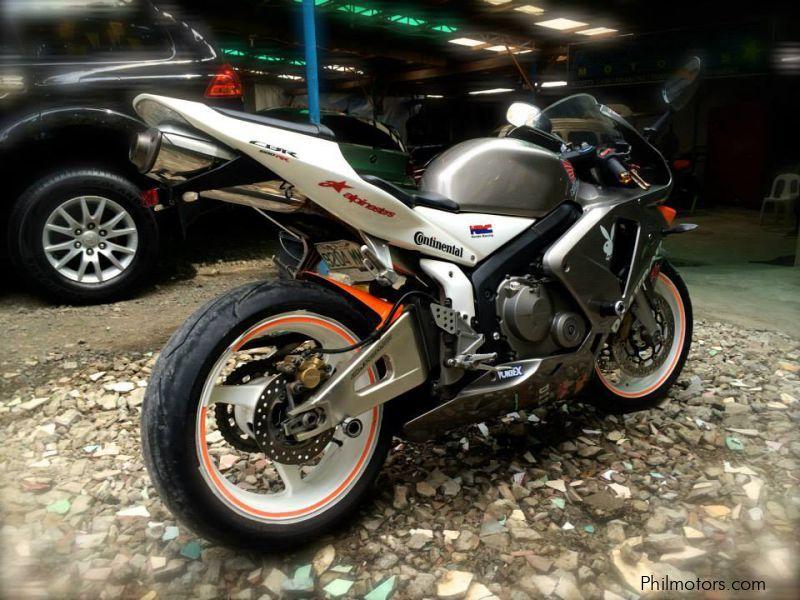 Used Honda CBR | 2005 CBR for sale | Cebu Honda CBR sales ...