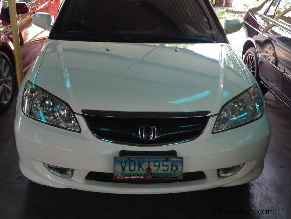 Honda Civic In Philippines